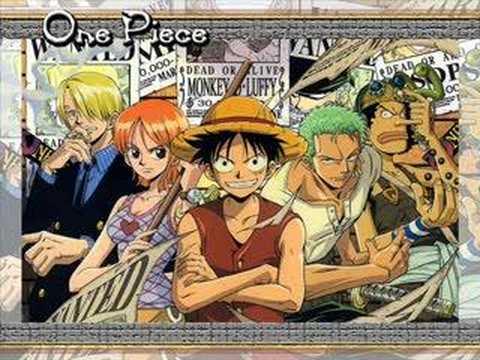 One Piece Ending 4 Full Shouchi no Suke