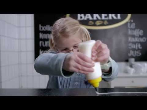 MK-X || musikkvideo #4 || NRK Super