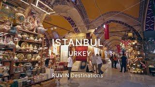 Istanbul Impressions (2020)