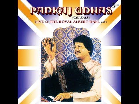 Aap Jinke Kareeb Hote Hain - Pankaj Udhas Live At The Royal Albert Hall [Vinyl Restoration]