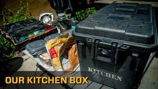 Our Kitchen Box