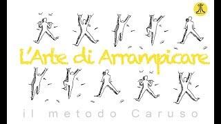 Climbing Larte Di Arrampicare   Il Metodo Caruso