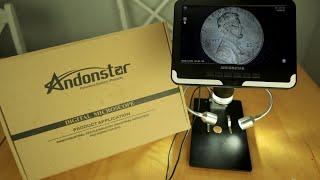 Andonstar AD206 Digital Micros…