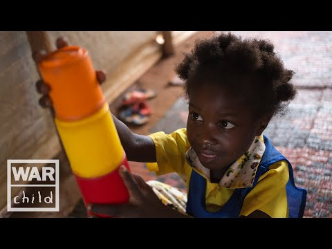 War Child in the Central African Republic