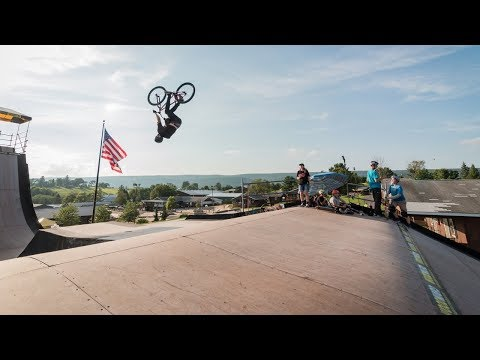 The Rise Week at Woodward Camp | The Rise MTB Videos