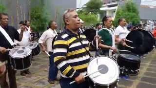 Latihan Drum Band Al-Irsyad Surabaya 13
