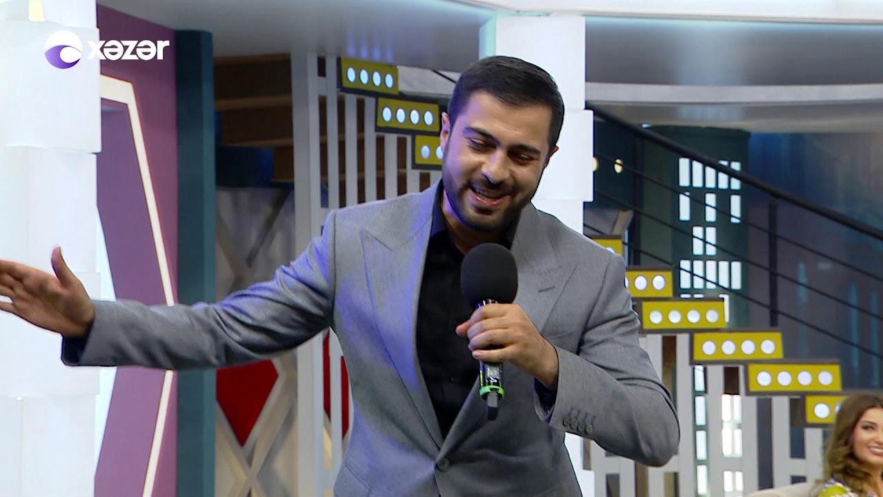 Namiq Qaraçuxurlu - Alınmaz (5də5)