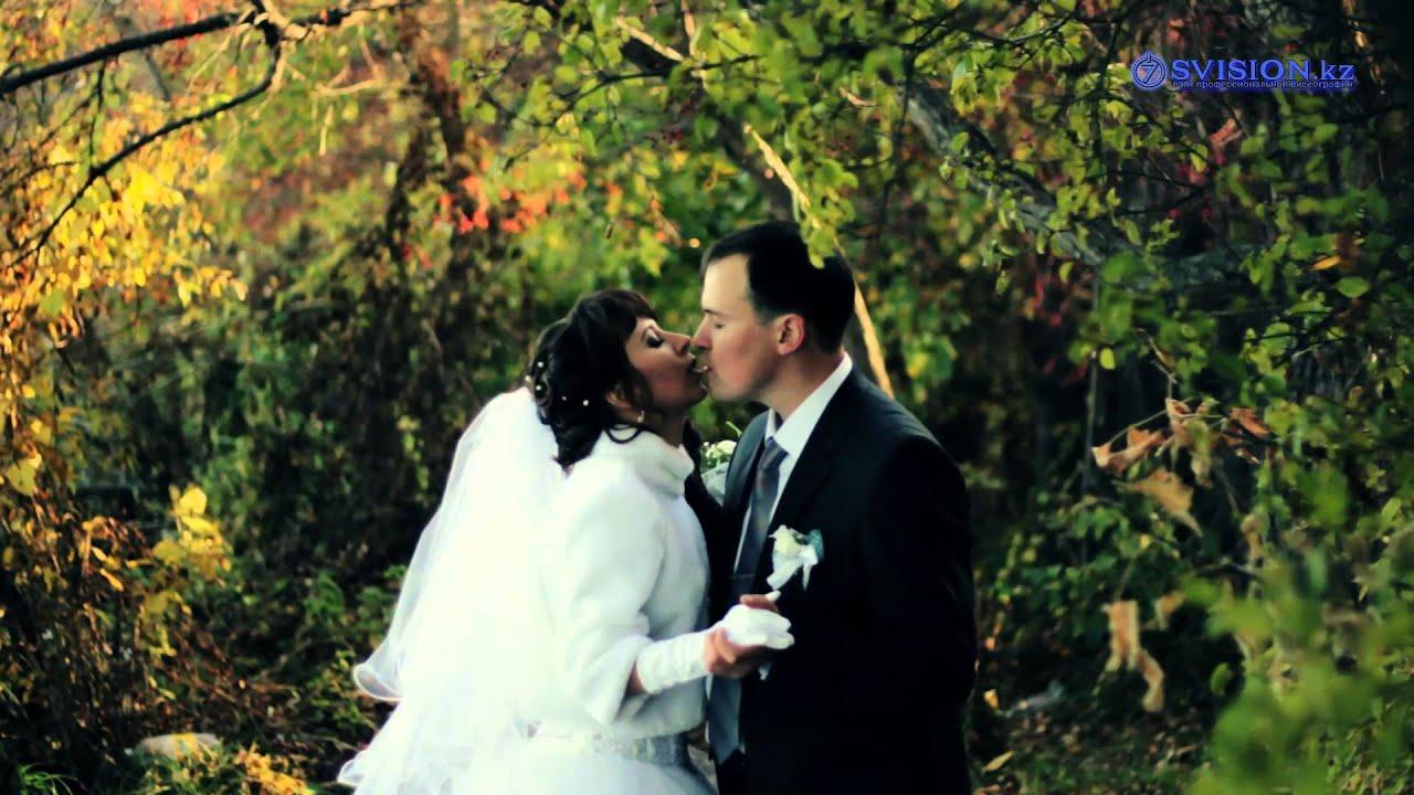 Свадебные клипы и песни