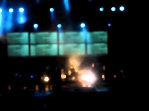 Mogwai - Mogwai Fear Satan - 20/08/2011 - Paredes de Coura, Portugal