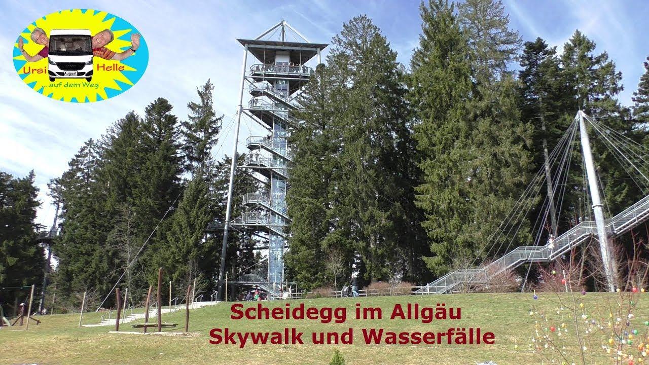 Scheidegg Allgäu