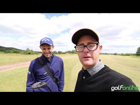 Will a dent affect my clubs performance, by Mark Crossfield, Coach Lockey & GolfOnline