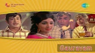 Gauravam | Paalooti Valartha Kili song