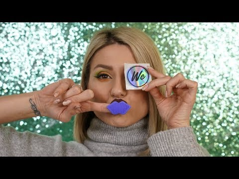 ONE BRAND TUTORIAL: WE MAKEUP || GIO DREVELI
