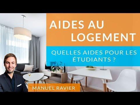 AIDE AU LOGEMENT : Quelles Aides Pour Les étudiants ? 👨🎓 🤔