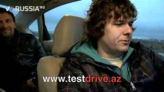Toyota Camry vs Nissan Teana   Тест драйв    www drive portal ru