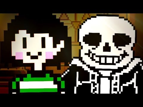 Undertale - Good Or Evil?