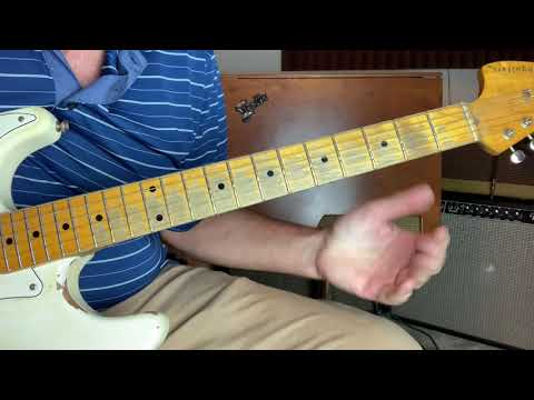 How To Play the Solo In Izabella from Machine Gun: Live at the Fillmore East