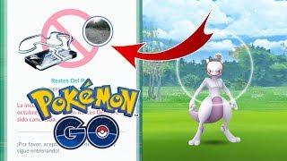 PASE DE DEOXYS CANCELADO! LAS LIADAS DE NIANTIC! ¿UN BUEN MEWTWO? [Pokémon GO-davidpetit]