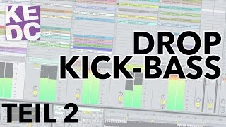 Im Studio mit DJ Jerome - Producer Workshop Part 2 // KEDC