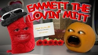 Annoying Orange - Emmett The Lovin