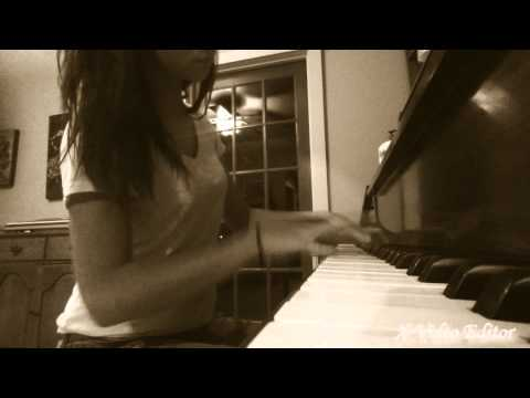 Titanium - Rihanna (Piano cover)