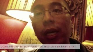 Enfilme Entrevista con Apichatpong Weerasethakul