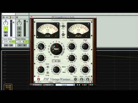 Ten Of The Best: Compressor Plugins - Page 7 of 11 - Attack Magazine