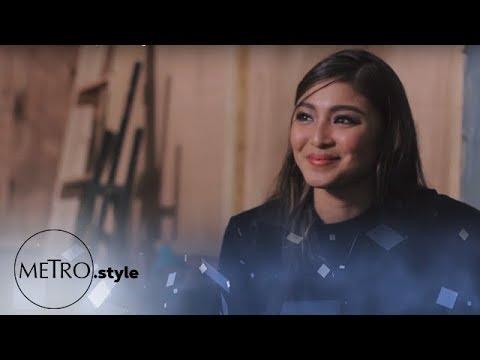 Interview with Nadine Lustre | Metro Magazine