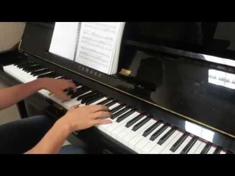 Prologue - Les Miserables - Piano