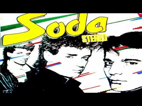 Soda Stereo - Nada Personal HQ.