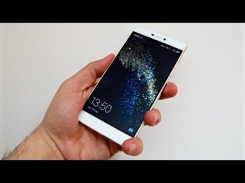Huawei P8 la recensione di Telefonino.net