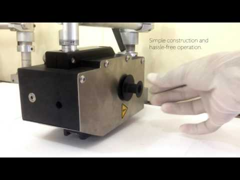 Ink Roll Change Control Print Hot Quick Coder