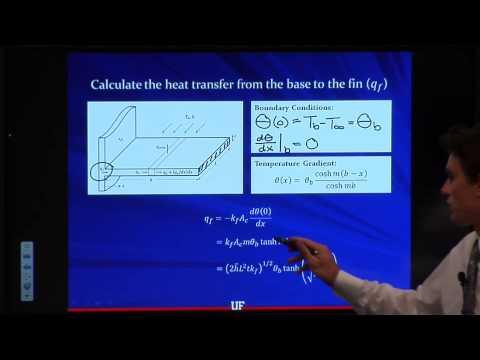 EML3005 - Supplemental Lecture 2 - Thermal Management: Heat Sink Design II
