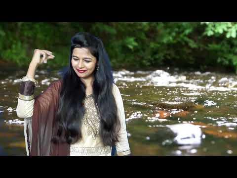 Wadiye Ishq Se Aaya Hai Mera HD 1080p cover by nidhi raj