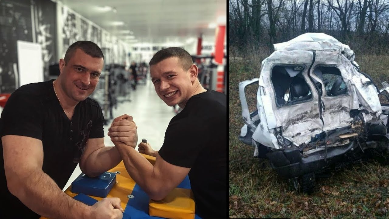 ПУШКАРЬ ПОГИБ, ЖОХ В РЕАНИМАЦИИ. Подробности трагедии в Украине