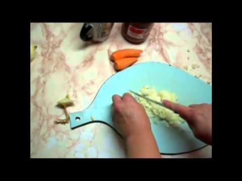 Как приготовить запеченный хек в духовке, рецепт