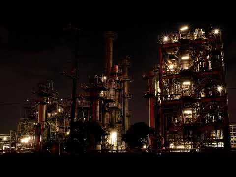 Factory Map - VLDC8 Music ~ Sam