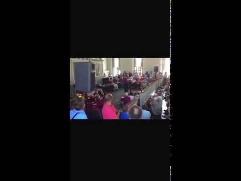 Jonathan Daniels Eucharist w/Presiding Bishop Elect