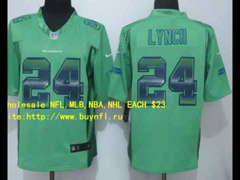 Seattle Seahawks 24 LYNCH Cheap NFL Jerseys China From buynfl.ru Only  23  Wholesale Price d39cdfbb3