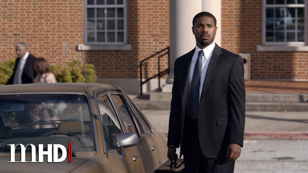 Tudo Pela Justiça | Trailer Legendado PT (HD)