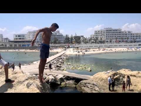 Monastir Beach 05-07-2015