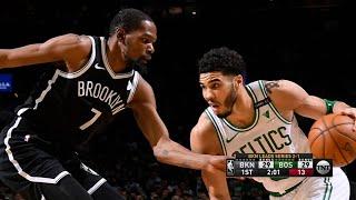 Brooklyn Nets Vs Boston Celtics Full GAME 4 Highlights | 2021 NBA Playoffs