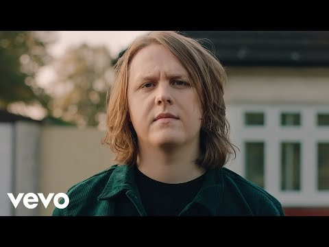 Lewis Capaldi - Grace (Official Music Video)