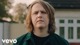 Lewis Capaldi - Grace Video