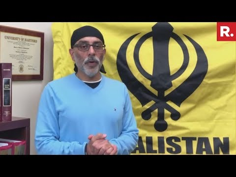 Khalistani Group Denies Role In #AmritsarAttack