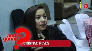 [Anong Ganap?] Cristine Reyes, Bibida sa pelikulang Maria!