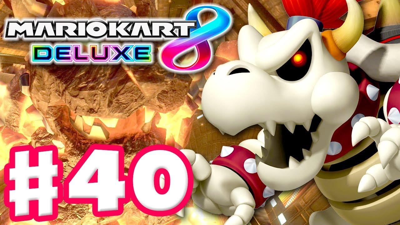 Mario Kart 8 Deluxe Zackscottgames