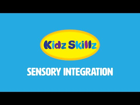 Kidz Skillz Presents: Information About Sensory Integration
