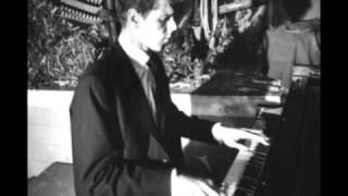 "Debussy: ""Jardins sous la pluie"" (Van Cliburn, piano)"