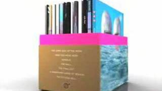 "Pink Floyd - ""Oh By The Way"" 40th Anniversary Box Set"